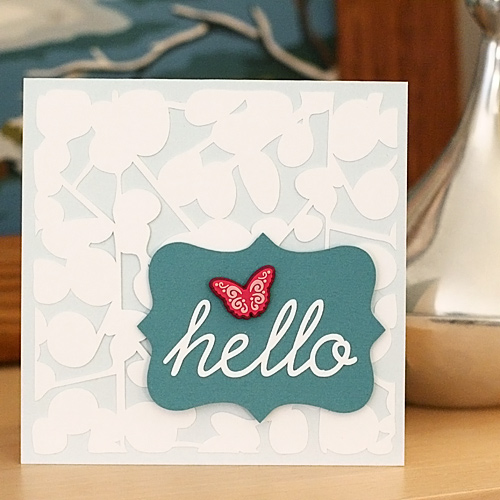 SIL_Hello_Card